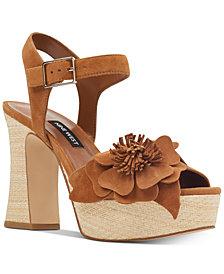 Nine West Winflower Sandals