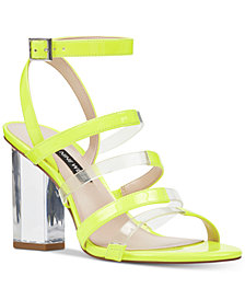 Nine West Fazzani City Sandals