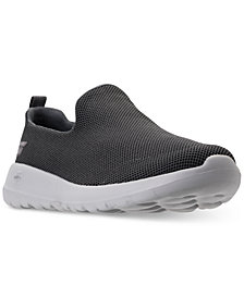 Skechers Men's GOwalk Max - Centric Wide Walking Sneakers from Finish Line