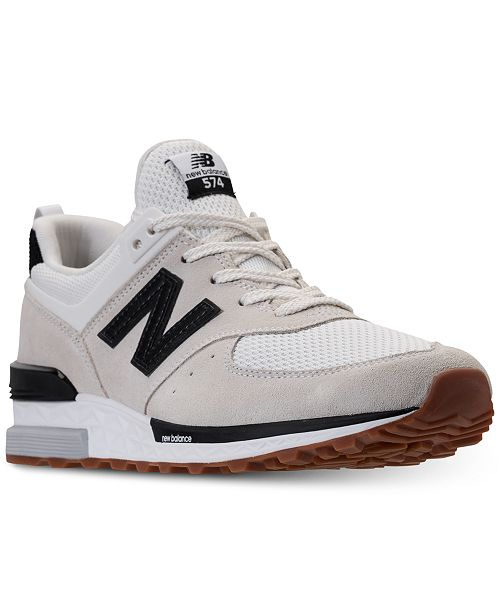 c6413a174f0b0 New Balance Men's 574 Sport Casual Sneakers from Finish Line ...