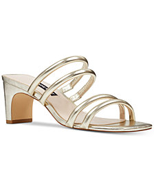 Nine West Nakato Dress Sandals