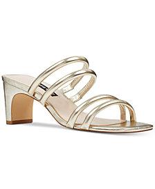 Nine West Nakato Dress Sandals
