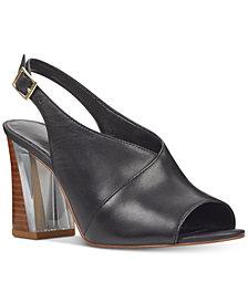 Nine West Morenzo Slingback Sandals