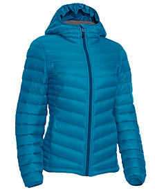EMS® Women's Feather Packable Hooded Jacket