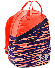 Under Armour Little & Big Girls Favorite Backpack 3.0