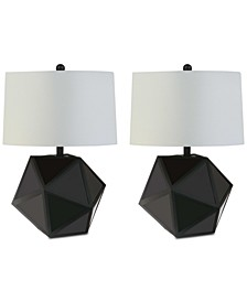 Set of 2 Brycin Table Lamps