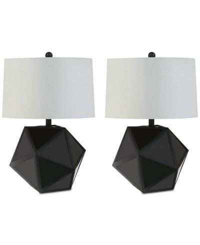 Safavieh Set of 2 Brycin Table Lamps