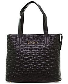 DKNY Allure Tote Bag