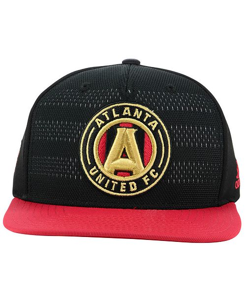 95759fc6 ... czech canada adidas atlanta united fc authentic snapback cap sports fan  shop by 8644e b52e9 7cd9c ...