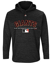 Majestic Men's San Francisco Giants Ultra Streak Fleece