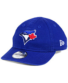 New Era Boys' Toronto Blue Jays Jr On-Field Replica 9TWENTY Cap