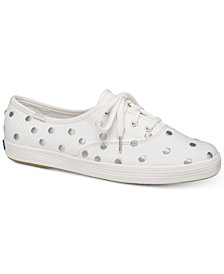 Keds for kate spade new york Champion Dancing Dot Sneakers