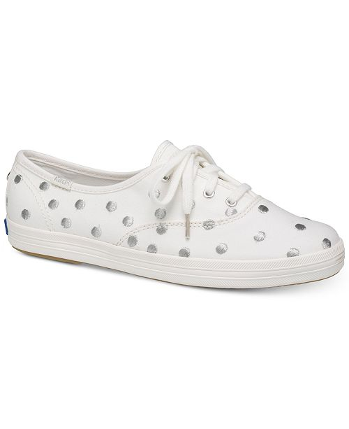 9dd84ee8ee9 kate spade new york Champion Dancing Dot Sneakers   Reviews ...