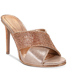 Kenneth Cole Reaction Women's Look Beyond Pumps