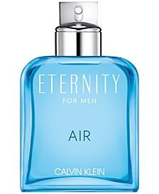 Men's Eternity Air For Men Eau de Toilette Spray, 6.7-oz.