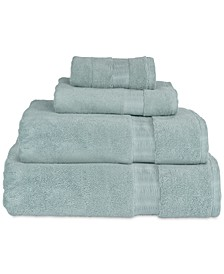 Mercer 100% Cotton Towel Collection