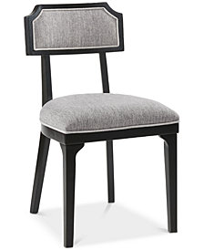 Swington Dining Chair (Set Of 2), Quick Ship