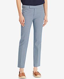 Lauren Ralph Lauren Petite Pants