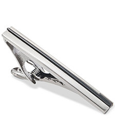 Kenneth Cole Reaction Men's Two-Tone Tie Bar