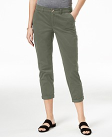 Slim Ankle Pants, Created for Macy's