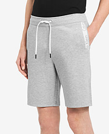 "Calvin Klein Men's Knit 9 "" inseam Shorts"