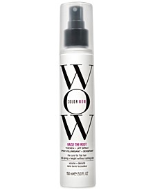 Raise The Root Thicken & Lift Spray, 5-oz., from PUREBEAUTY Salon & Spa