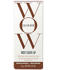 COLOR WOW Root Cover Up, 0.07-oz., from PUREBEAUTY Salon & Spa