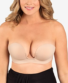Fashion Forms U Plunge Backless Strapless Bra MC536   Reviews - All ... a0009d211