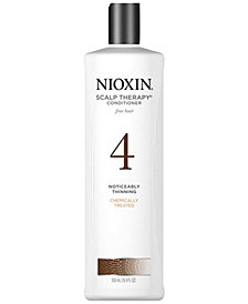 Nioxin System 4 Scalp Therapy, 16.9-oz., from PUREBEAUTY Salon & Spa