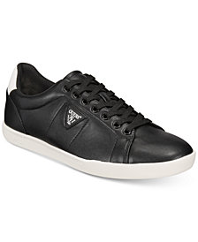 GUESS Men's Fusto Low-Top Sneakers