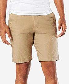 "Dockers Men's Stretch Slim Fit 9"" Shorts"