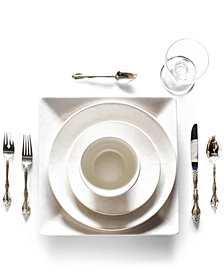 Coton Colors Pebble Dinnerware Collection