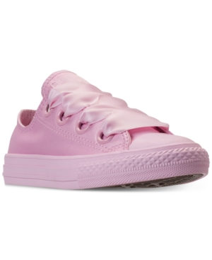 Converse Little Girls'...