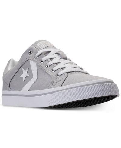 Converse Men's El Distrito Casual Sneakers from Finish Line