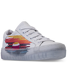 Skechers Women's Alba - Sun-Sational Casual Sneakers from Finish Line