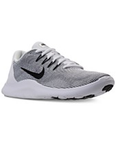 Nike Men s Flex Run 2018 Running Sneakers from Finish Line 244eff2f4c618