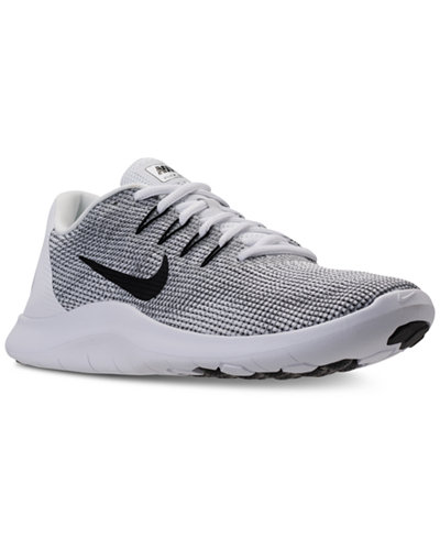 Nike Mens Flex Run 2018 Running Sneakers from Finish Line