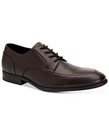 Calvin Klein Men's Lazarus Dress Oxfords
