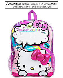 Hello Kitty Little & Big Girls Backpack