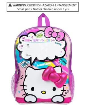 Hello Kitty Little &...