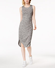 Bar III Sleeveless Knit Dress, Created for Macy's