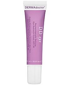 DD Eye Dermatologically Defining Eye Radiance Cream SPF 30, 0.5 fl. oz.