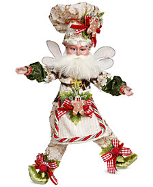 Mark Roberts Gingerbread Baker Fairy Small Figurine