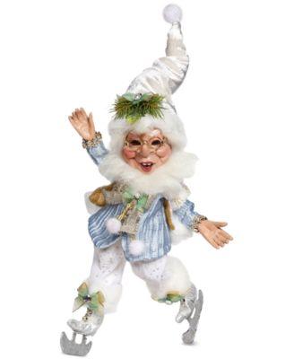 Elfcapades Elf Small Figurine