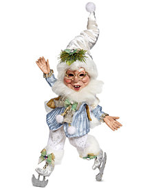 Mark Roberts Elfcapades Elf Small Figurine