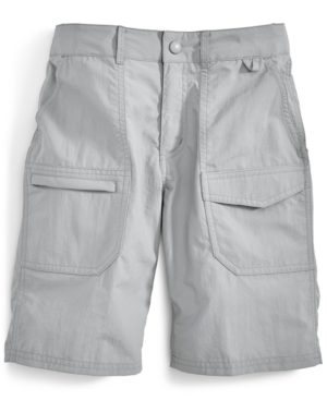 Ems Girls Camp Cargo Shorts