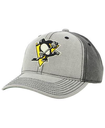 CCM Pittsburgh Penguins Dive Adjustable Cap