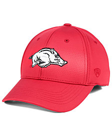 Top of the World Arkansas Razorbacks Life Stretch Cap