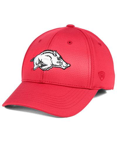 Top of the World Arkansas Razorbacks Life Stretch Cap