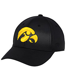 Top of the World Iowa Hawkeyes Life Stretch Cap